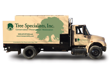 Tree Specialists, Inc.